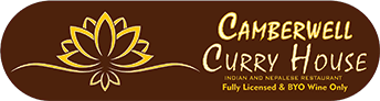 Camberwell Curry House logo